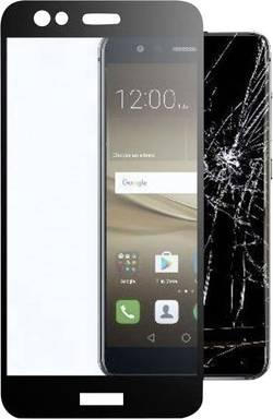 Cellularline Capsule Verre de protection pour écran Adapté pour: Huawei P10 Lite