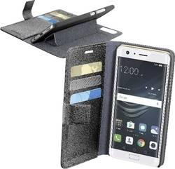 Etui porte-feuilles Cellularline Book Agenda Adapté pour: Huawei P10 noir