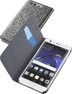 Etui porte-feuilles Cellularline Book Essential Adapté pour: Huawei P10 Plus noir