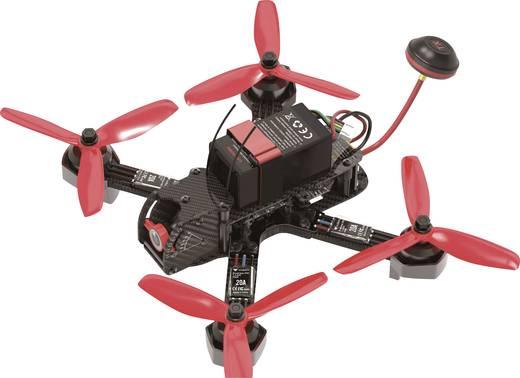 avis sur drone parrot disco