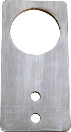 Paire de plaques d'assise pour la fixation du pont de pesée au sol Kern BFN-A03 1 pc(s)