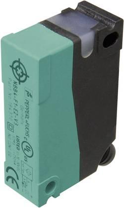 Détecteur de proximité inductif Pepperl & Fuchs NBN8-F1-E2-V3 12 x 40 mm non affleurant PNP 1 pc(s)