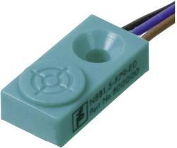 Détecteur de proximité inductif Pepperl & Fuchs NBB1,5-F79-E2 8 x 4,7 mm affleurant PNP 1 pc(s)