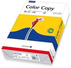 Papier d'impression laser Papyrus Color Copy DIN A4 160 g/m² blanc 250 feuille