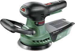 Ponceuse excentrique Bosch Home and Garden AdvancedOrbit 18 06033D2100 sans batterie 18 V Ø 125 mm