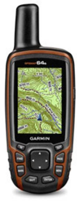 Garmin GPS outdoor