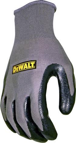 Gants de travail Taille: L Dewalt DPG66L EU 1 paire
