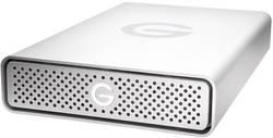 """Disque dur externe 3,5"""" G-Technology G-Drive USB-C 10 To argent"""