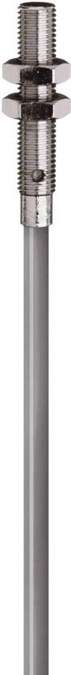 Détecteur de proximité inductif Contrinex DW-AD-623-M4 320-920-183 M4 affleurant PNP 1 pc(s)