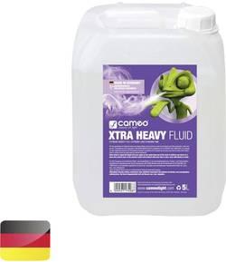 Liquide à fumée Cameo Heavy Fluid 5 l