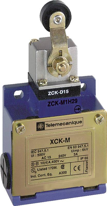 Interrupteur de Fin de Course 2 pi/èces Interrupteur de Fin de Course momentan/é ME-8104 380VAC 6A 250VAC 10A DPST
