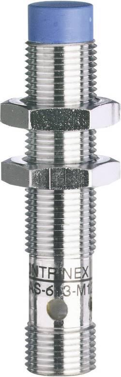 Détecteur de proximité inductif Contrinex DW-AS-613-M12 320 820 018 M12 non affleurant PNP 1 pc(s)