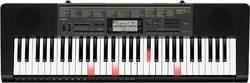 Clavier Casio LK-265CA noir avec bloc d'alimentation