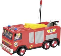 Véhicule d'intervention électrique Dickie Toys RC Feuerwehrman Sam Jupiter brushed 27 MHz prêt à rouler (RtR) 1:24