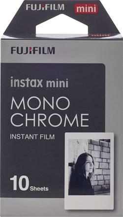 Film instantané Fujifilm Mini Monochrome