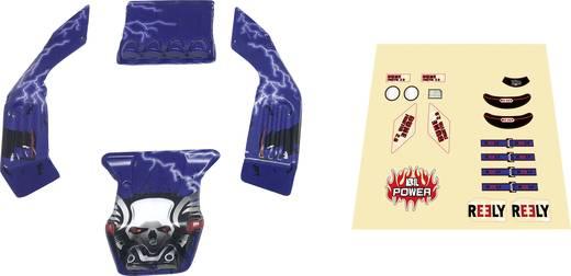 Carrosserie Et Stickers Decoratifs Reely 739037c 1 Pc S