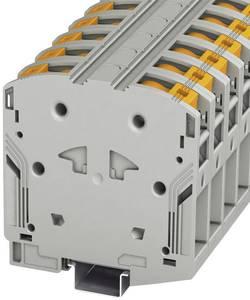 Borne de puissance Phoenix Contact PTPOWER 50 3260050 Nombre total de pôles: 2 10 mm² 70 mm² gris 10 pc(s)