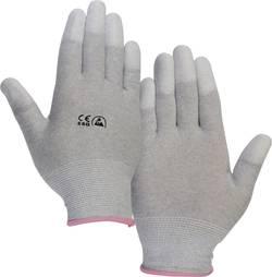 Gant antistatique (ESD) Taille: M TRU COMPONENTS EPAHA-RL-M 1571146 avec revêtement sur les doigts Polyamide 1 paire