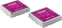 Convertisseur CC/CC pour circuits imprimés TracoPower TEN 60-2410 Nbr. de sorties: 1 x 24 V/DC 3.3 V/DC 14 A 60 W 1 pc(s