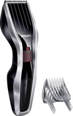 Philips HC5440/16 Tondeuse à cheveux noir, argent