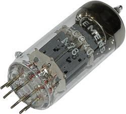 Tube électronique ECC 40 Double triode 250 V