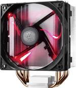 Dissipateur thermique pour processeur avec ventilateur Cooler Master Hyper 212 LED
