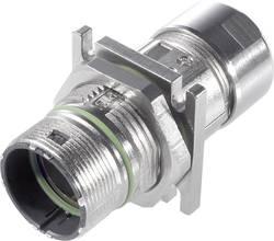 Raccord de câble EPIC® SIGNAL M23 F7 avec bride LappKabel 44420006 bleu 20 pc(s)