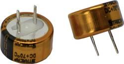 Condensateur double couche Korchip DCL5R5155CF 1.5 F 5.5 V (Ø x h) 19.0 mm x 6.5 mm 1 pc(s)