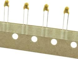 Condensateur tantale 4.7 µF 25 V 20 % Pas 2.5 mm TANCAP CA42-475M025AA THT (l x h) 4.8 mm x 14 mm 1 pc(s)