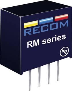 Convertisseur CC/CC pour circuits imprimés RECOM RM-3.305S Nbr. de sorties: 1 x 3.3 V/DC 5 V/DC 50 mA 0.25 W 1 pc(s)