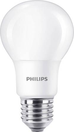 Philips Lighting LED E27 forme standard 5.5 W=40 W