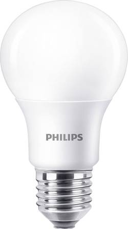 Philips Lighting LED E27 forme standard 8.5 W=60 W