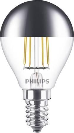 Philips Lighting LED E14 en forme de goutte 4 W=35 W blanc chaud EEC: classe A++ 1 pc(s)
