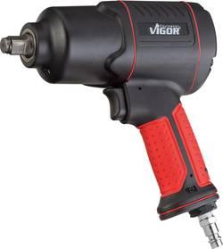 """Clé à choc pneumatique Vigor V4800 Logement d'outil: carré 1/2"""" (12,5 mm) Couple (max.): 610 Nm 1 pc(s)"""