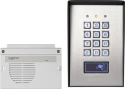 Serrure à code montage en surface Sygonix 1582020 IP66 avec clavier éclairé, avec unité de contrôle séparée