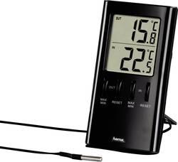 Thermomètre Hama T-350 noir