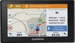 GPS auto 5 pouces Garmin DriveSmart 51 LMT-S Europe