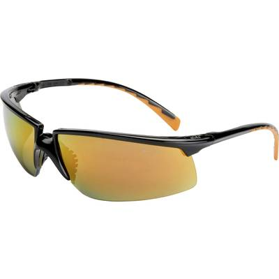 procédés de teinture minutieux matériaux de qualité supérieure plus grand choix de 2019 Lunette de protection 3M SOLUS9SO avec protection UV Verres teintés orange  1 pc(s)