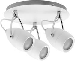 Plafonnier de salle de bain Paulmann Drop 30 W