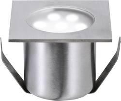 Set d'extension spot LED extérieur encastrable 2.4 W blanc lumière du jour