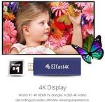 Clé de streaming HDMI