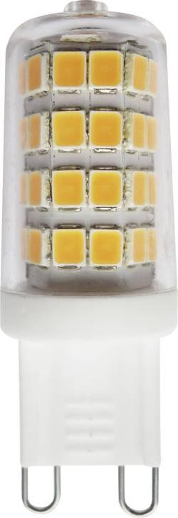 Müller Licht LED G9 à broches 3 W=29 W blanc chaud (Ø x L) 17 mm x 49 mm EEC: classe A++ 1 pc(s)