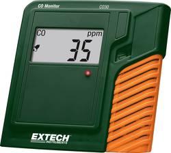 Détecteur numérique de monoxyde de carbone Extech CO30