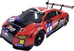 Voiture de tourisme électrique Reely Audi R8 brushed 2,4 GHz propulsion arrière 100% RtR 1:16