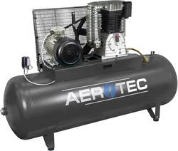 Compresseur pneumatique 500 l 10 bar Aerotec 1100-500 PRO AK50