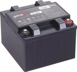 Batterie au plomb 12 V 26 Ah EnerSys Genesis 12EP26 plomb (AGM) (l x h x p) 167 x 126 x 176 mm raccord à vis M6 sans ent
