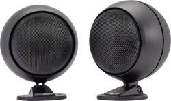 Enceinte à large bande 40 W Caliber Audio Technology CSB7 1 paire