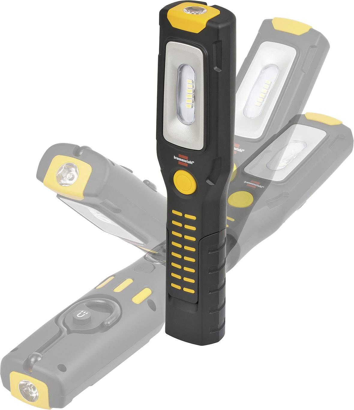 0 Magnétique Lampe 46 Support Lm Kg Brennenstuhl Led Batterie À Avec Travail 300 De 1cKTl3FJ