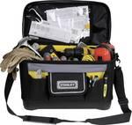 Trousse à outils Stanley avec porte-documents