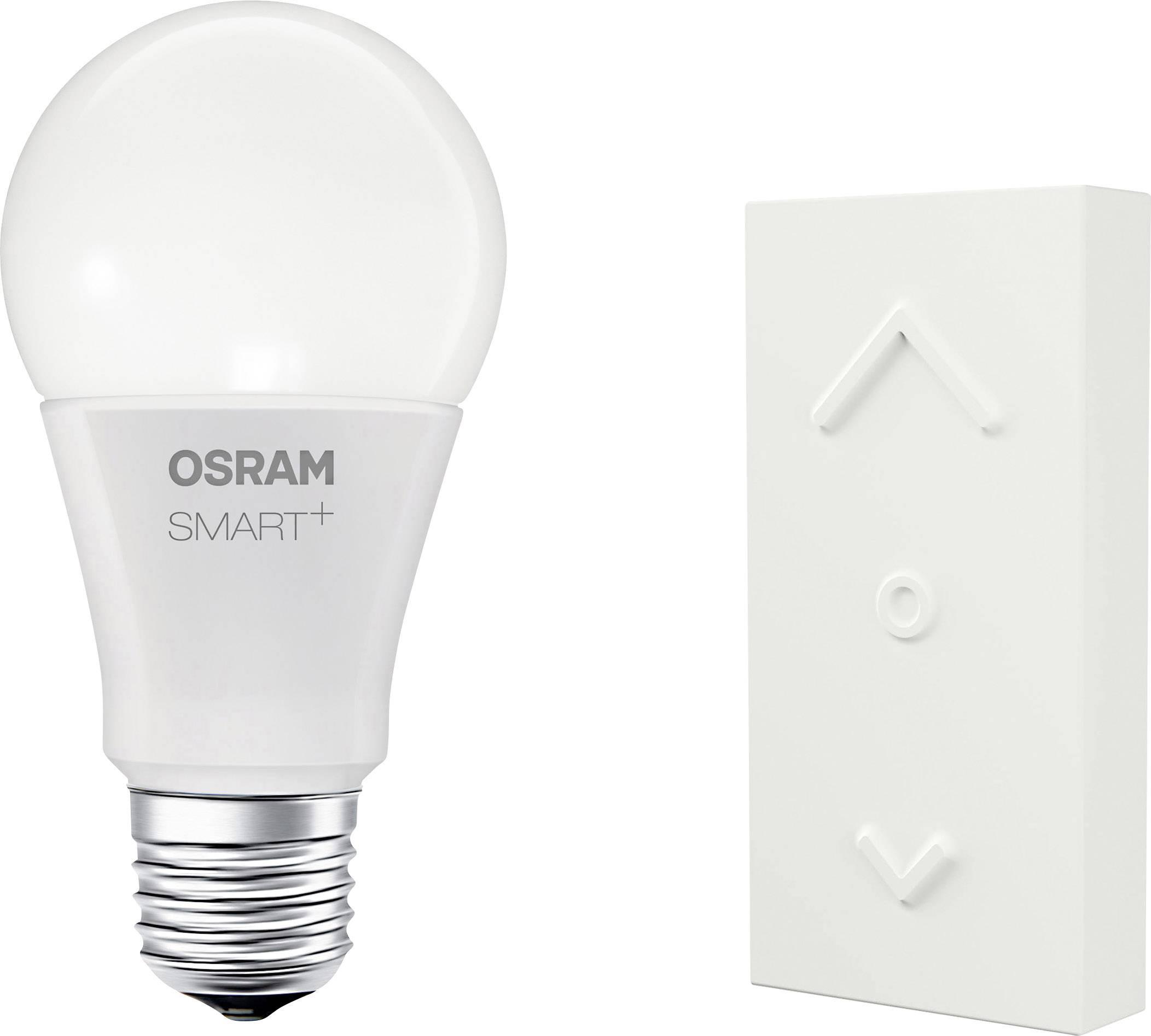 Sans W Blanc Osram Chaud Led E27 FilAmpoule 8 5 SmartVariateur j34ALqc5R
